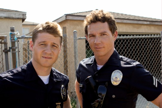 Southland saved by TNT?