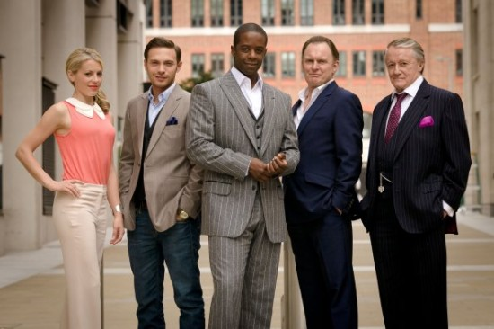 Watch Hustle Episodes on BBC One | Season 8 (2012) | TV Guide