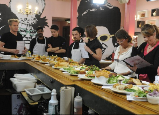 Kitchen Nightmares Cafe Hon Episode Online