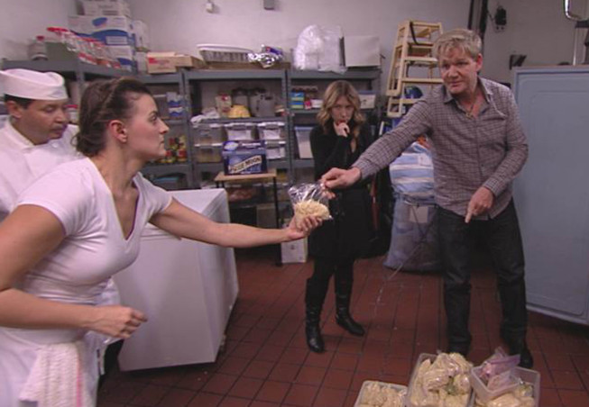 Kitchen nightmares charlie s episode tv equals for Kitchen nightmares updates