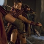 Spartacus Vengeance A Place In This World Episode 2