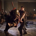 Spartacus Vengeance A Place In This World Episode 2 (9)