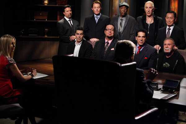 Watch The Celebrity Apprentice Season 13 Episode 11 ...