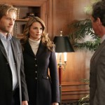 Castle The Limey Season 4 Episode 20