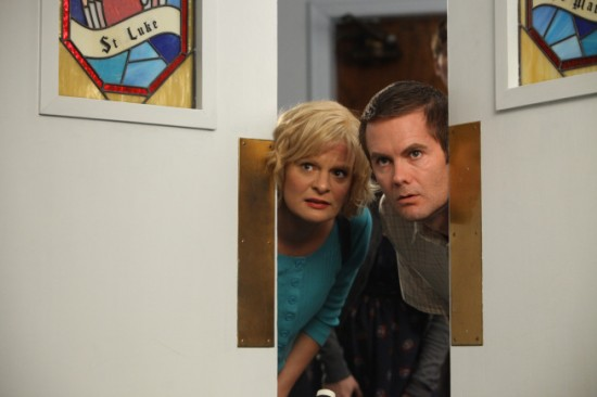 Raising Hope Hogging All The Glory Season 2 Episode 19