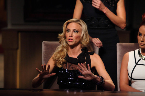 The Celebrity Apprentice - Season 8, Episode 4: Video ...