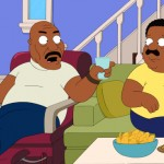 The Cleveland Show March Dadness Season 3 Episode 14