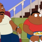The Cleveland Show March Dadness Season 3 Episode 14 (3)