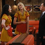 2 Broke Girls And the Drug Money