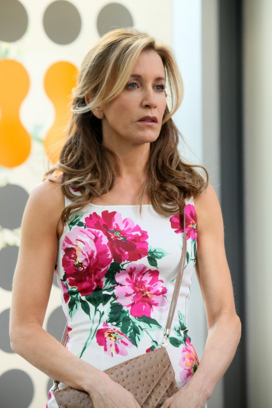"Desperate housewives ""lost my power"" season 8 episode 20 airs"