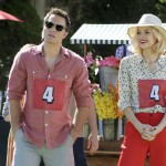 Hart Of Dixie The Race & the Relationship Episode 20
