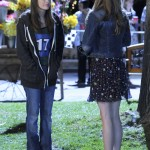 Hart Of Dixie The Race & the Relationship Episode 20 (8)