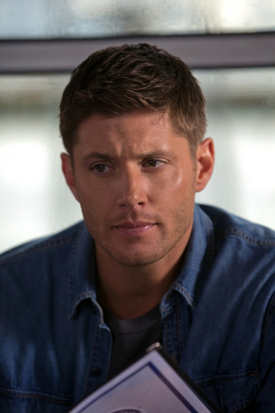 Supernatural Of Grave Importance Season 7 Episode 19
