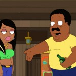 The Cleveland Show B.M.O.C. Season 3 Episode 18 (3)
