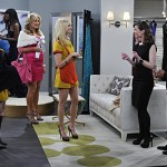2 Broke Girls And Martha Stewart Have A Ball Episode 23 (10)