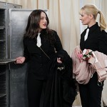 2 Broke Girls And Martha Stewart Have A Ball Episode 23 (8)