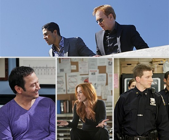 CBS Announces Cancellations of 'CSI Miami', 'NYC 22', 'Rob' and 'Unforgettable'