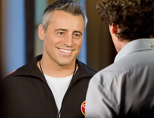 episodes showtime season 2 trailer with matt leblanc
