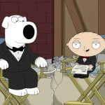 "Family Guy Season Finale 2012 ""Viewer Mail #2  Internal Affairs"" (2)"