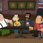 "Family Guy Season Finale 2012 ""Viewer Mail #2  Internal Affairs"" (4)"