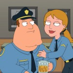 "Family Guy Season Finale 2012 ""Viewer Mail #2  Internal Affairs"" (6)"