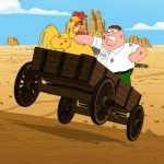 "Family Guy Season Finale 2012 ""Viewer Mail #2  Internal Affairs"" (8)"