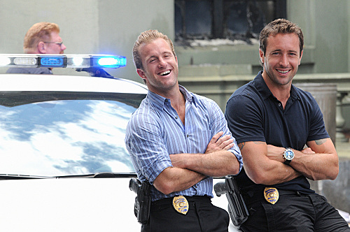 Hawaii Five-0 Season 2 Finale: Ua Hala (Season 2 Episode 23)
