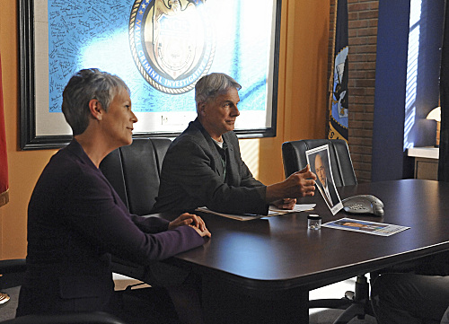 NCIS (CBS) Up In Smoke
