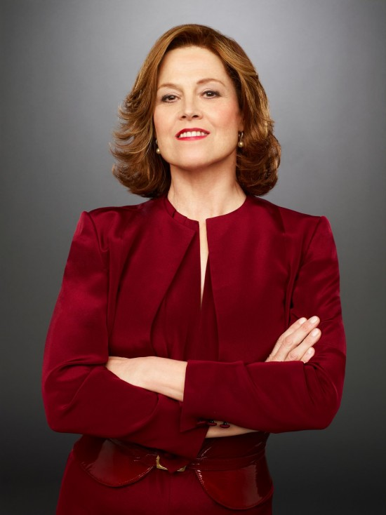 Political Animals (USA Network) First Look With Sigourney Weaver