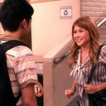 The Secret Life of the American Teenager Allies Season 4 Episode 21 (3)