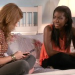 The Secret Life of the American Teenager The Text Best Thing Season 4 Episode 22 (3)