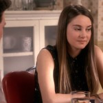 The Secret Life of the American Teenager The Text Best Thing Season 4 Episode 2