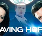Erica Durance, Michael Shanks, Daniel Gillies - Saving Hope
