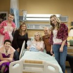 JASON DOLLEY, BRADLEY STEVEN PERRY, LEIGH-ALLYN BAKER, ERIC ALLAN KRAMER, BRIDGIT MENDLER