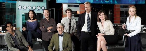 the newsroom show page