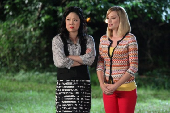 Drop Dead Diva Crushed Season 4 Episode 7