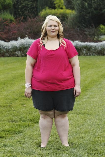 extreme makeover weight loss uk 2012