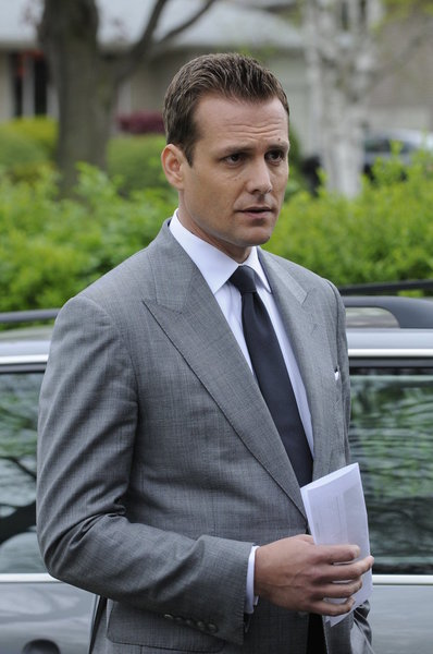Suits (USA) Discovery Season 2 Episode 4 (5)