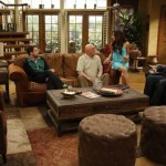 Anger Management (FX) Charlie's Dad Visits Episode 9 (5)