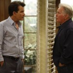 Anger Management (FX) Charlie's Dad Visits Episode 9