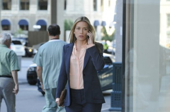 Covert Affairs Hello Stranger Season 3 Episode 6