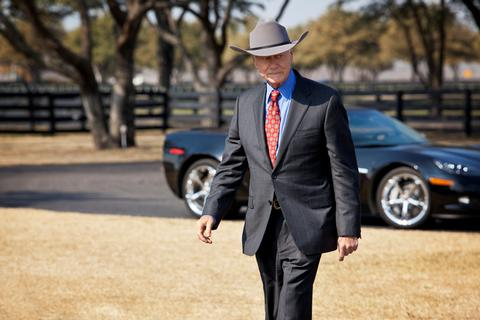Dallas (TNT) Season Finale Revelations Episode 10