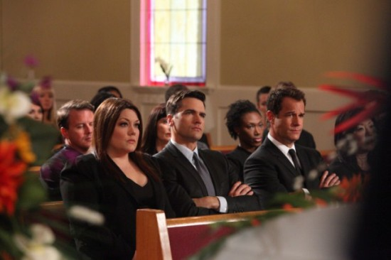 Drop dead diva ashes to ashes review tv equals - Drop dead diva season 6 episode 10 ...