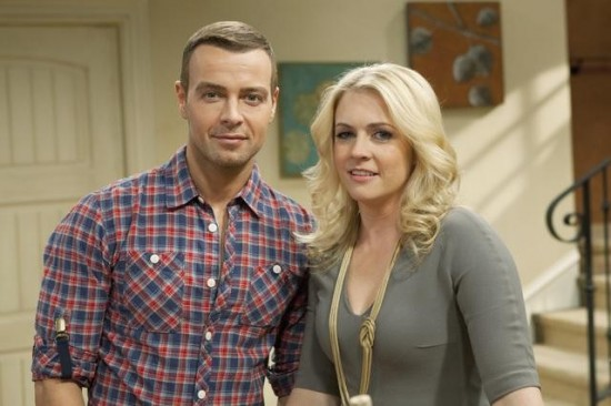 "Melissa & Joey ""From Russia With Love"" Season 2 Episode 14"