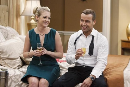 "Melissa & Joey Summer Finale ""Mel Marries Joe"" (3)"