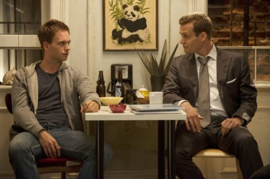 Suits Summer Finale High Noon Season 2 Episode 10