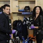 "Warehouse 13 ""No Pain No Gain"" Season 4 Episode 5 (6)"