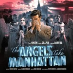 Doctor Who The Angels Take Manhattan Season 7 Episode 5 (2)
