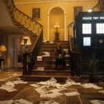 Doctor Who The Angels Take Manhattan Season 7 Episode 5 (5)
