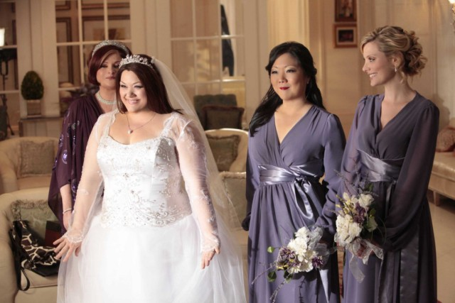 Drop dead diva jane 39 s getting married review tv equals - Drop dead diva 7 ...
